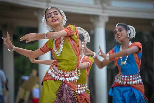 25 Fascinating facts about India